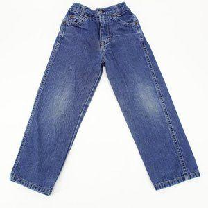 Vintage 80's Calvin Klein Jeans 4T